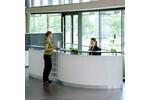 Modell Welcome: viel Freiraum im gut organisierten Arbeitsalltag