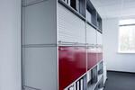 Dieses Möbelsystem erfüllt maßgeschneiderte Anforderungen: AMS