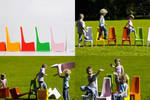 Löffler Juniör - Spiel, Spaß, Farbe!
