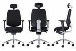 Modell fm Feeling: er verbindet ein einzigartiges Sitzgefühl mit einem feinen Gespür für minimalistisches Design
