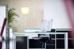 AMS Chefzimmer: überzeugt in Optik und Qualität. Nachhaltigkeit mit wiederverwertbaren Materialien und sozialer Verantwortung.