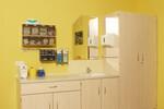 Qualität, Sicherheit und Hygiene sind Kriterien für die moderne Laboreinrichtung.
