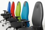 Der TANGO besticht durch die patentierte Ergo-Top-Technologie.