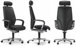 Modell Giroflex 64 - der Stuhlklassiker vereint Ergonomie und Design auf höchstem Niveau.