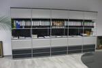 Möbel, die bravourös alle Anforderungen des Büro- und Praxisalltags meistern.