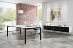 Solos bringt modernen Stil und funktionelle Perfektion in Ihr Büro.