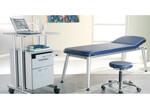 Liegen und Hocker für Ihre Praxis. Made in Germany. © ROHDE & GRAHL GmbH - working well