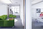 Der erste Eindruck zählt - Welcome Area Concept C